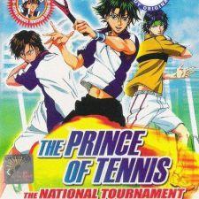 Hoàng Tử Tennis – Chung Kết Toàn Quốc Thuyết minh