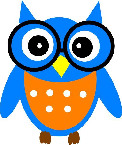 10+ Cute Owl Clipart Free