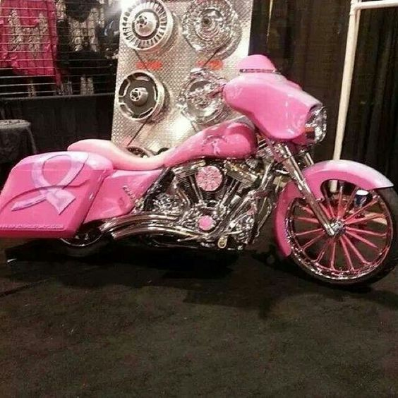 Custom Harley Davidson Street Glide