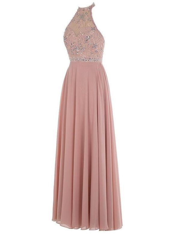 Beaded Long Prom Dress I125 http://www.coniefoxdress.com/