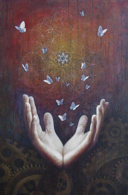 @solitalo Aunque todavía sentimos las increíbles energías evolutivas del Portal 11:11, ahora tenemos un nuevo impulso de estas energías lo cual incluye el Poder para actualizar el ADN y nuestro sis…