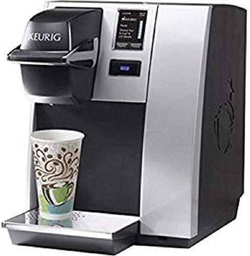 New Keurig K150p Commercial Brewing System Pre Assembled Direct