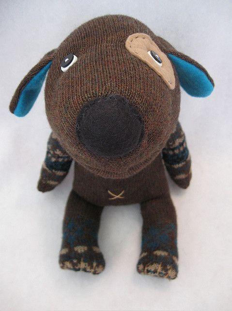 François the Sleepdigger | Born: June 13, 2009 Breed: Bull T… | Flickr - Photo Sharing!