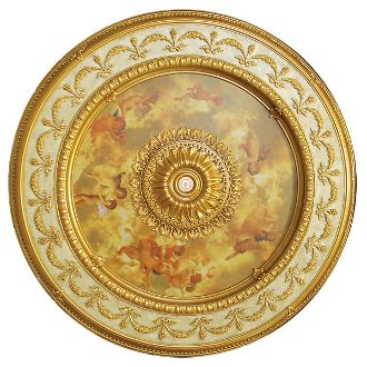 Medici Ceiling Medallion