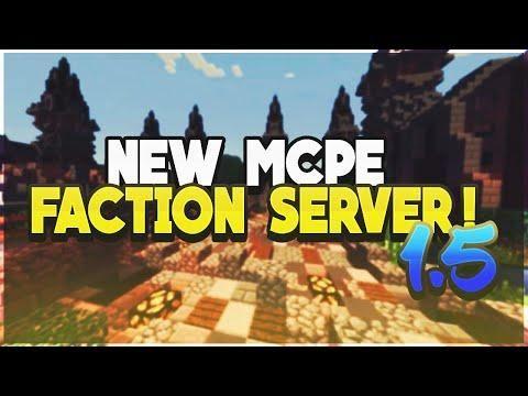 Minecraft Faction Servers