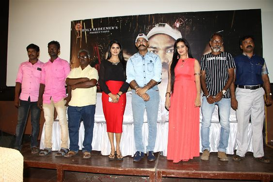 Neermulli Tamil Movie Press Meet