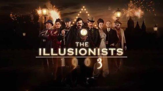 El legendario espectáculo de magia The Illusionists 1903 llegará a México para recordarla gran época de oro de la magia en vivo.
