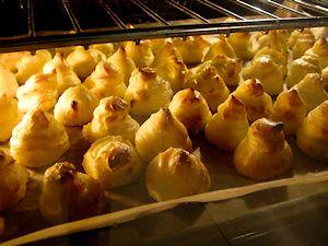 Prinzesskartoffeln