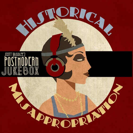 """Preview and download songs and albums by Scott Bradlee's Postmodern Jukebox, including """"Historical Misappropriation,"""" """"Swipe Right For Vintage,"""" """"Clubbin' With Grandpa,"""" and many more. Songs by Scott Bradlee's Postmodern Jukebox start at $1.29."""