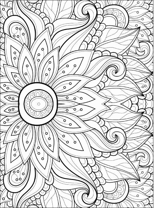 Pin On Simple Coloring Pages Adult