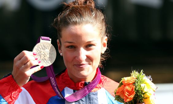 Rio 2016 Olympics: who is Lizzie Armitstead?