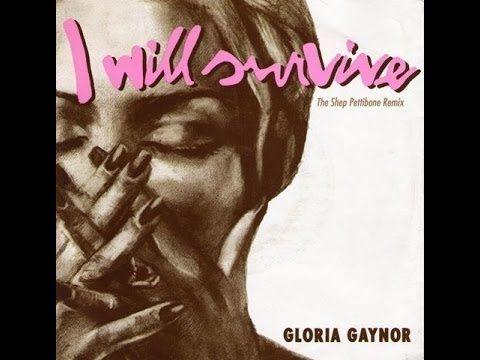 Gloria Gaynor I Will Survive The Shep Pettibone Club Attack