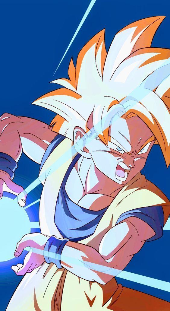 Goku Dragon Ball Dragon Ball Wallpaper Goku Vegeta Esfera