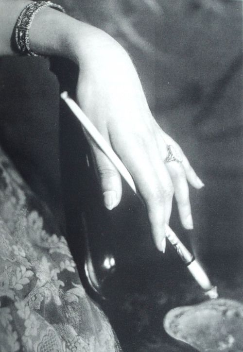 Margaret Watkins. Symphonies domestiques