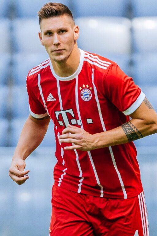 Happy Birthday Niklas Sule Today The Defender Of Bayern Munich And The German National Team Turns 24 Years Old Congratulations