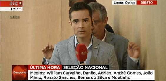Técnico da seleção de Portugal protagoniza dancinha esquisita ao vivo #M, #Portugal http://popzone.tv/2016/09/tecnico-da-selecao-de-portugal-protagoniza-dancinha-esquisita-ao-vivo.html