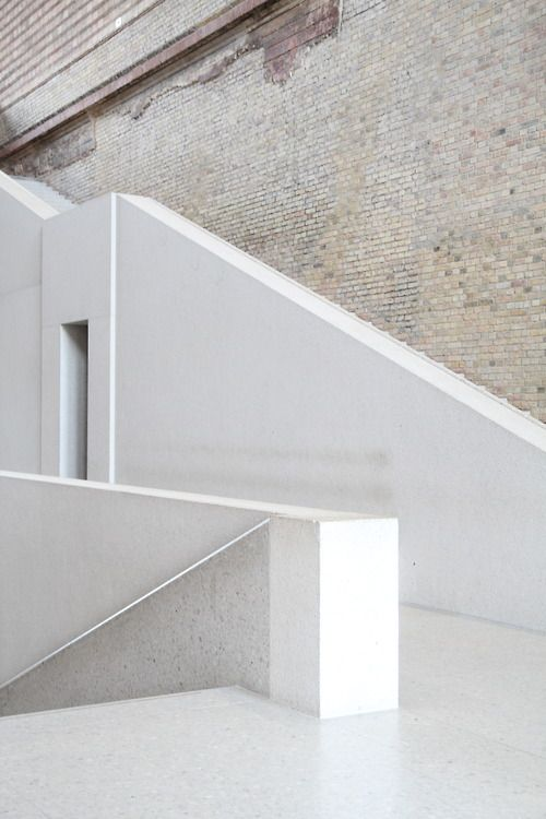 Neues Museum - David Chipperfield - Berlin - by dorothee dubois