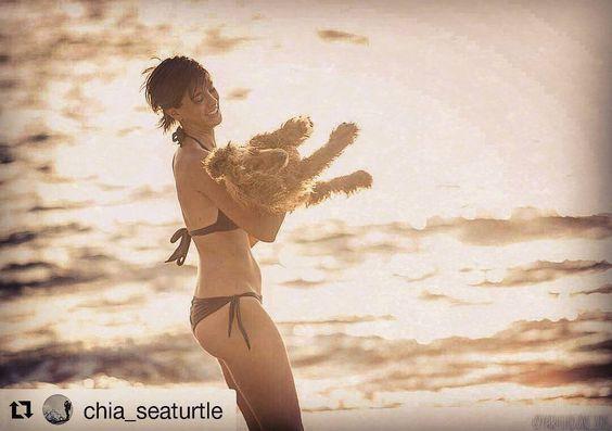 C'è chi si fa il bagno anche a fine settembre  . . #Repost @chia_seaturtle with @repostapp  #corsica #randomtrip6 #trip #love #mare #sea #amore #cane #dog #cherie #girotondo #felicità #smile #cani #dogs #beach #love #seaside #summer2016 #summer #love #life #instadog #Bau #bausocial #instatravel