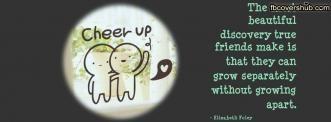 True Friends Fb Cover