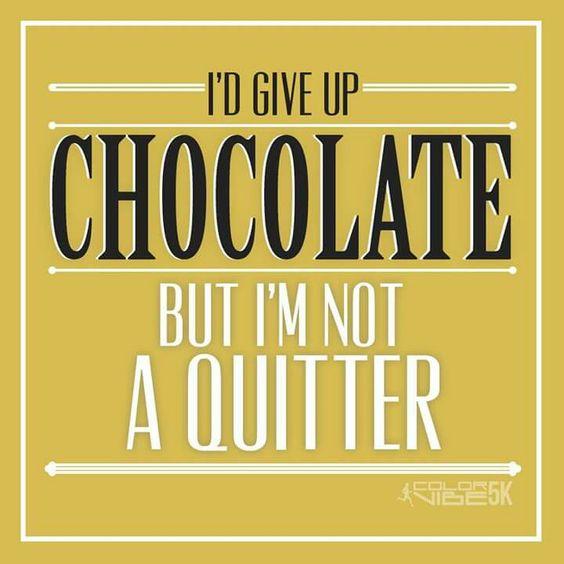 I don't quit lol
