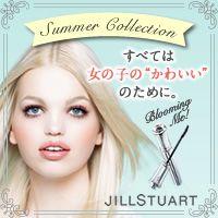 [JILL STUART] summer collection