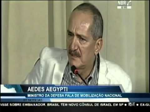 """""""Queremos criar uma tensão mobilizadora na sociedade"""", diz ministro da D..."""