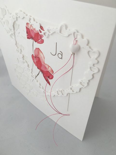 Love Cards & Papers by Alexa: Zwischendurch