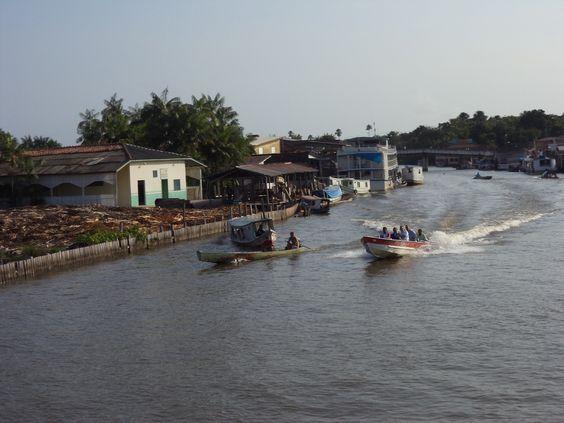 https://flic.kr/p/dMw2Jx | Barca das Letras Ilha do Marajó São Sebastião da Boa Vista 21nov 037