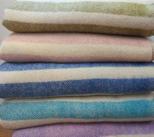 Image of Canadian Wool Blanket