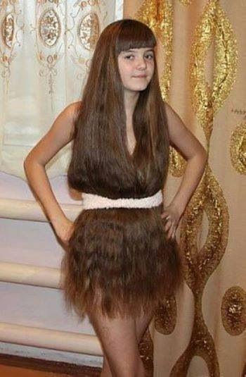 Hair dress :)