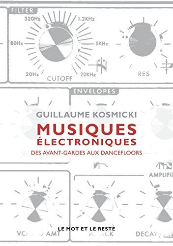 Histoire de la révolution apportée par les instruments de synthèse électroniques dans la musique savante et populaire du XXe siècle, dans le champ de la technique (enregistrement, informatique musicale, etc.) comme dans celui de l'apparition de nouveaux genres (dub, hip-hop, house, etc.)