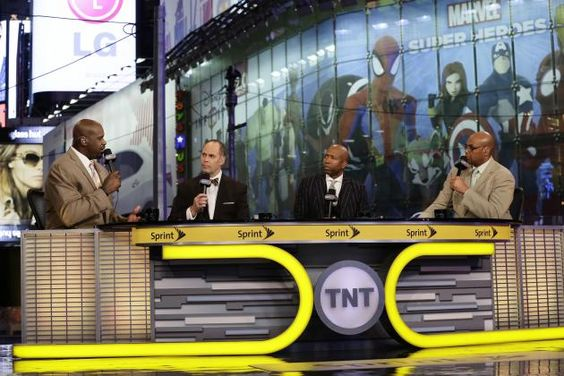 http://www.heysport.biz/ 'Inside the NBA' Stars, Turner Sports, Agree to Multiyear Contract Extensions