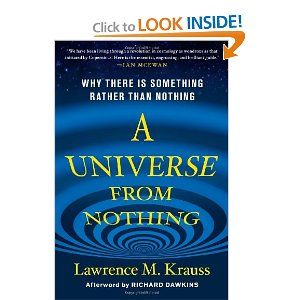 A fascinating book, explaining all the scientific facts and theories that explain the origin and structure of our known universe, and some of the unknown universe(s)...