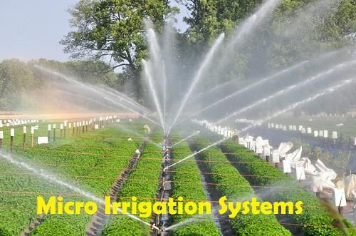 Increasing Water Shortage And Rising Government Initiatives To