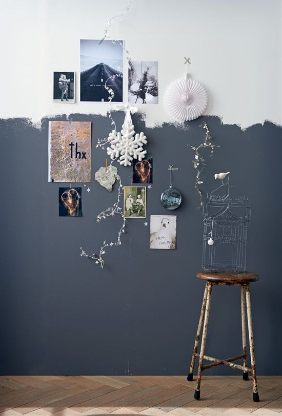 Choosing Wall Art For The Home Jessi S Home Decor Half Painted Walls Wall Painting Wall Design