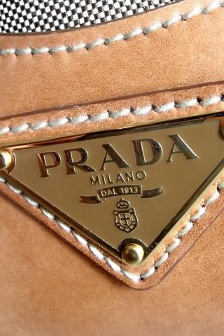 prada milano iphone hd wallpaper fashion logos