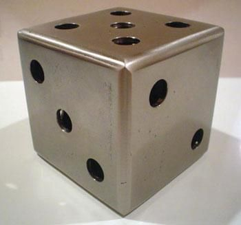 Simple sheet metal projects