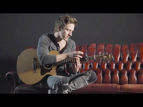 Tobias Rauscher Hutton Drive Original Youtube Fingerstyle