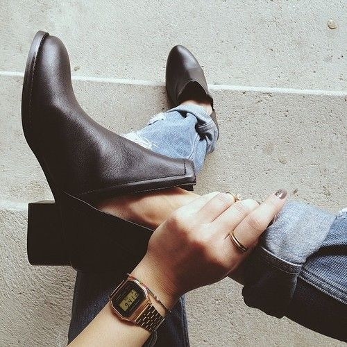 Brilliant ankle boots!: