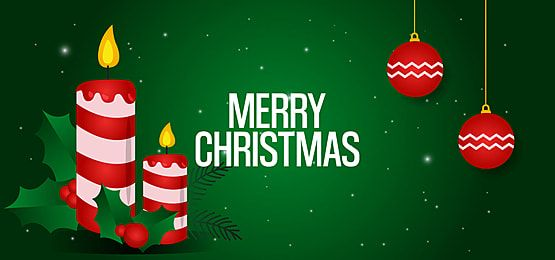 Merry Christmas With Elegant Illustration Christmas Card Ornaments Christmas Card Template Merry Christmas Background