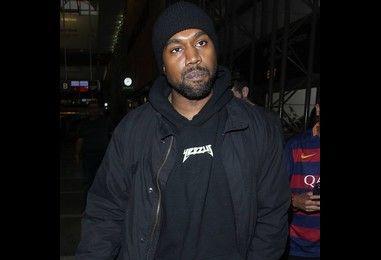 Kanye West serenades Miami concertgoer