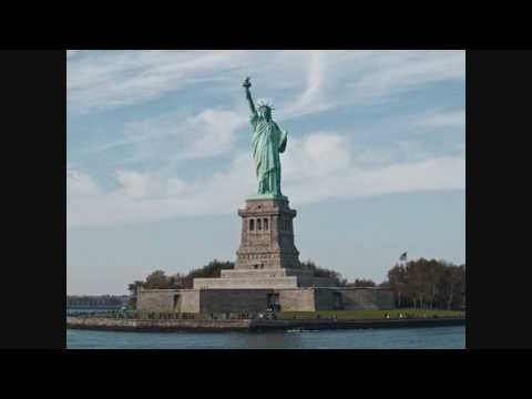 This video, made by me, a Norwegian, is a tribute to New York City, to the World Trade Center and the men and women who risk their lives to keep ours safe.    It is a historical narrative about New York City starting in the late 19th century. Certain pictures are slightly out of chronological order, to fit with the flow of the movie. 40 Wall Street and Trump Tower are the most obvious ones of these.