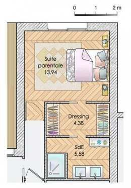 Small Master Walk In Closet Layout Dressing Rooms 46 Ideas Master Bedroom Layout Master Bedroom Plans Master Bedroom Addition