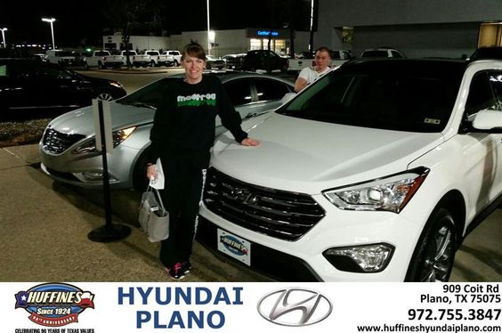 https://flic.kr/p/zmkAmY | #HappyBirthday to Laura from Frank White at Huffines Hyundai Plano! | deliverymaxx.com/DealerReviews.aspx?DealerCode=H057