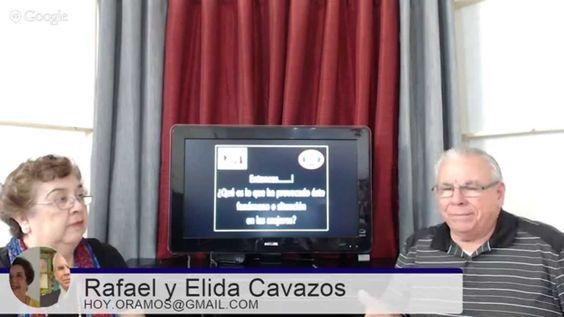 HOY ORAMOS – MADRES SOLTERAS -  Programa 005