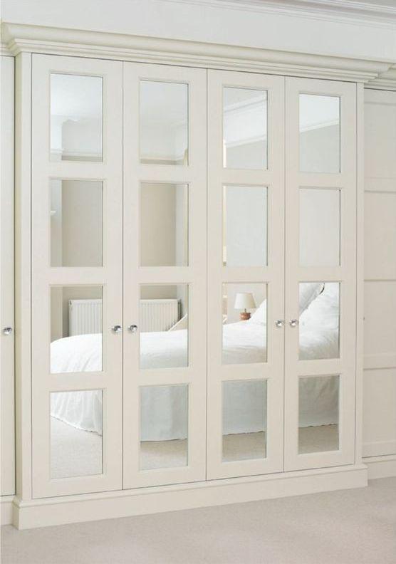 24 Ikea Pax Wardrobe Hacks Chambre Parentale Plan Dressing Maison Maison