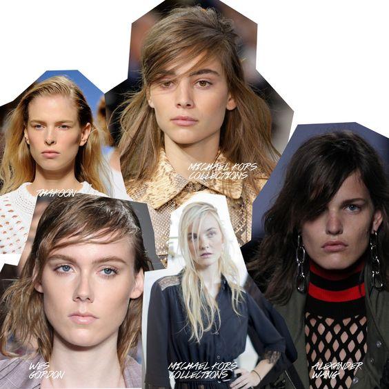 Beauty Trends der NYFW: so tragen wir unsere Haare 2016