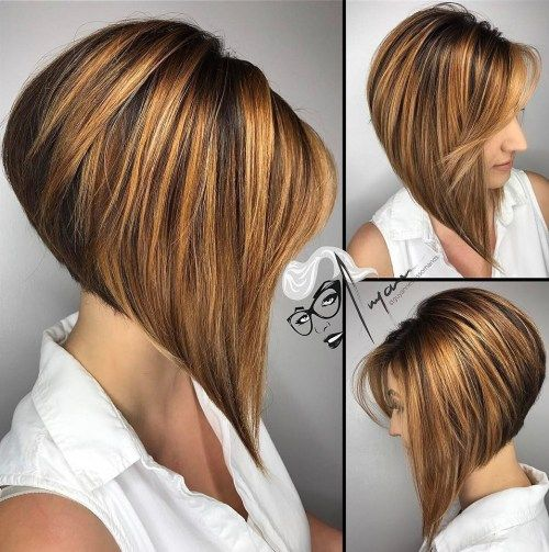 70 Cute And Easy To Style Short Layered Hairstyles Long Bob Hairstyles Short Hair With Layers Bob Hairstyles