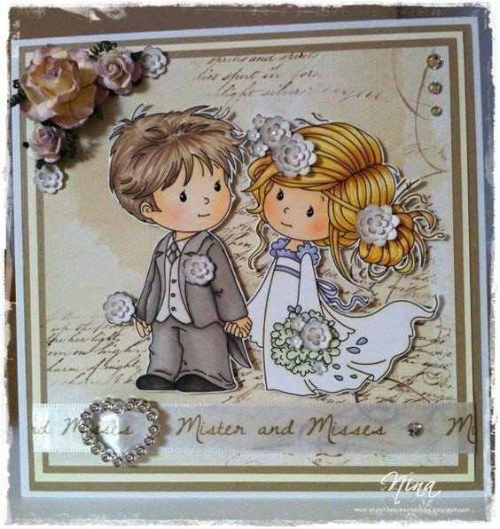 Mini-(Hochzeits-)Urlaub...