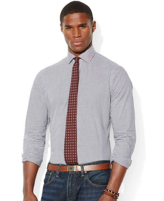 Polo Ralph Lauren Checked Estate Shirt